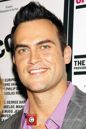 Cheyenne Jackson Opening Night of 'The Bacchae' at the Delacorte Theater in Central Park New York City, USA - 24.08.09
