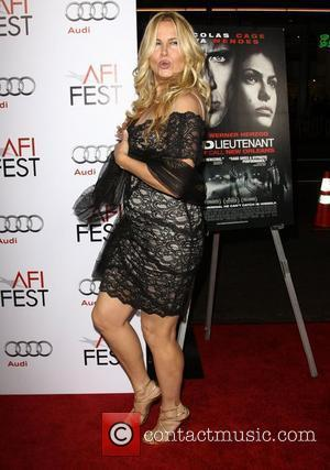 Jennifer Coolidge Los Angeles Premiere of 'Bad Lieutenant: Port of Call New Orleans' held at Grauman's Chinese Theater Hollywood, California...