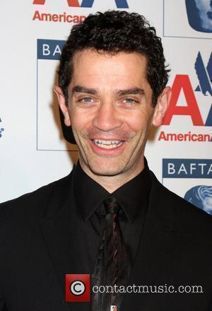 James Frain 18th Annual BAFTA/LA Britannia Awards held at the Hyatt Regency Century Plaza Los Angeles, California - 05.11.09