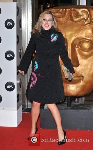Gemma Bissix EA British Academy Children's Awards 2009 held at the London Hilton. London, England - 29.11.09