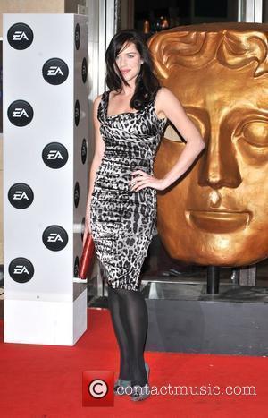 Michelle Ryan EA British Academy Children's Awards 2009 held at the London Hilton. London, England - 29.11.09
