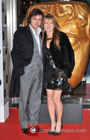 Richard Hammond EA British Academy Children's Awards 2009 held at the London Hilton. London, England - 29.11.09