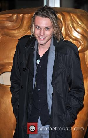 Jamie Campbell Bower EA British Academy Children's Awards 2009 held at the London Hilton. London, England - 29.11.09