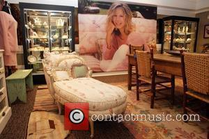 Barbra Streisand puts her items up for sale in an auction. Her possessions range from movie costumes like 'Meet the...