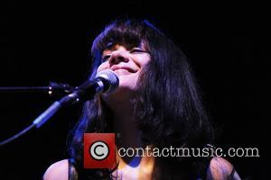 Bat For Lashes and Somerset House