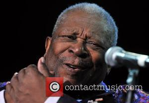 Bb King and Wembley Arena