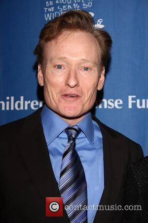 Conan O Brien Children's Defense Fund 19th Annual Los Angeles 'Beat the Odds' Awards at the Beverly Hills Hotel Beverly...