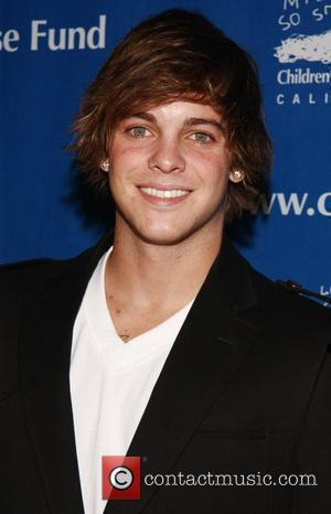 Ryan Sheckler Children's Defense Fund 19th Annual Los Angeles 'Beat the Odds' Awards at the Beverly Hills Hotel Beverly Hills,...