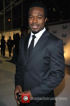 Lyriq Bent Bell Gala 2009 in aid of the SickKids Foundation held at Metro Toronto Convention Centre Toronto, Canada -...