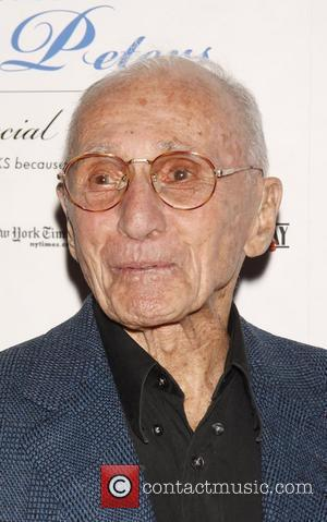 Arthur Laurents West Side Story Writer Dies Aged 93