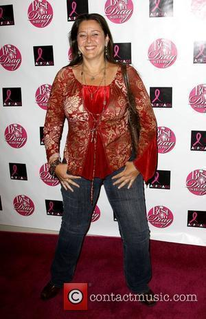 Camryn Manheim The 7th annual Best In Drag show held at The Orpheum Theatre - Arrivals Los Angeles, California -...