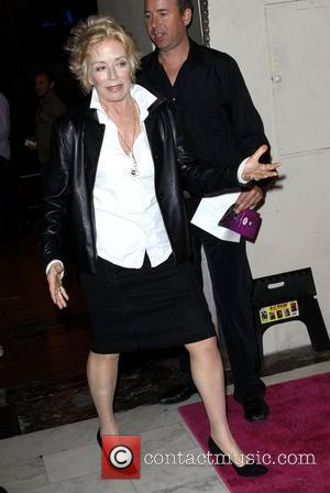 Holland Taylor The 7th annual Best In Drag show held at The Orpheum Theatre - Arrivals Los Angeles, California -...