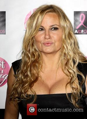 Jennifer Coolidge The 7th annual Best In Drag show held at The Orpheum Theatre - Arrivals Los Angeles, California -...