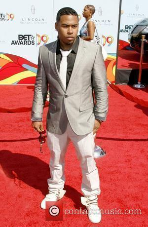 Bobby V 2009 BET Awards held at the Shrine Auditorium - Arrivals Los Angeles, California - 28.06.09