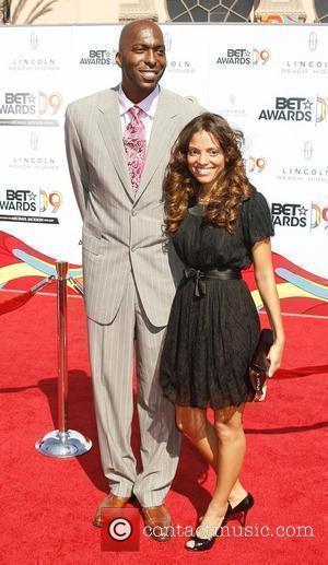 John Salley  2009 BET Awards held at the Shrine Auditorium - Arrivals Los Angeles, California - 28.06.09
