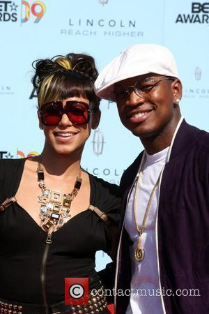 Ne-yo and Bet Awards