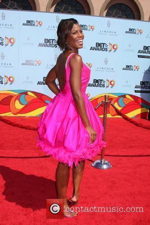 Omarosa Manigault-stallworth and Bet Awards