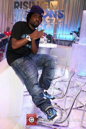 Wale Grey Goose and BET Presents 'Rising Icons' at BET Studios New York City, USA - 28.07.09