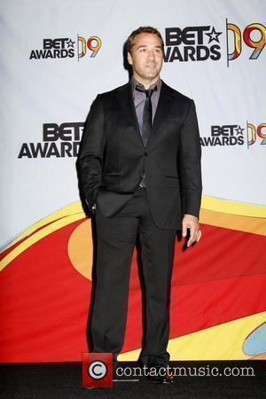 Jeremy Piven and Bet Awards