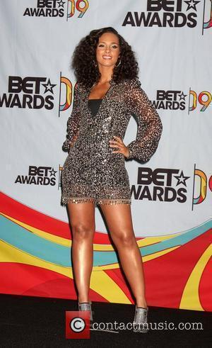 Bet Awards, Alicia Keys