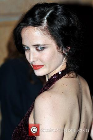 Eva Green  attends the screening of 'Cracks' during BFI London Film Festival at the Vue West End  London,...