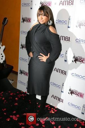 Raven Symone,  The Fourth Annual Black Girls Rock Awards at the New York Times Building New York City, USA...