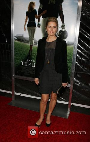 Kim Dickens Premiere of 'The Blind Side' held at the Ziegfeld Theatre New York, USA - 17.11.09