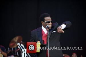 Al Green Snubbed Chance To Sing For Obama At Inaugural Ball