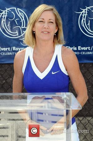Chris Evert 'Breakfast with Chris Evert' charity event at the Boca Raton Resort Boca Raton, Florida - 06.11.09