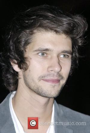 Ben Whishaw attends the premiere for 'Bright Star' during the Times BFI London Film Festival at the Odeon Leicester Square...