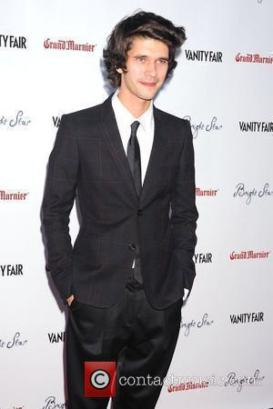 Ben Whishaw New York premiere of 'Bright Star' - Arrivals New York City, USA - 14.09.09