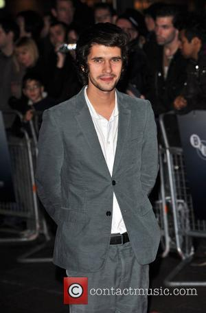 Ben Whishaw The Times BFI London Film Festival - 'Bright Star' - official screening held at the Odeon Leicester Square....