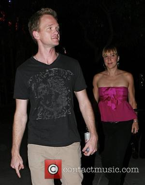 Neil Patrick Harris and Britney Spears