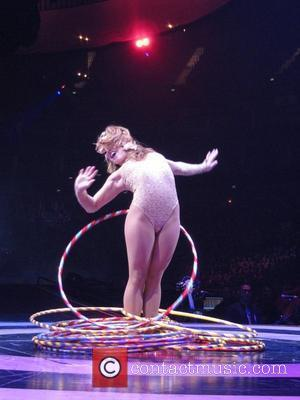 Circus Performers and Britney Spears