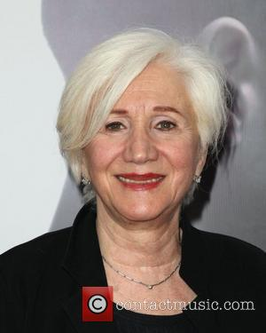 Olympia Dukakis The Cinema Society, Details and DKNY Men screening of 'Brothers' at the SVA Theatre - arrivals New York...