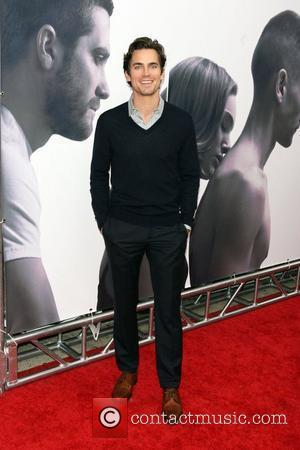 Matt Bomer The Cinema Society, Details and DKNY Men screening of 'Brothers' at the SVA Theatre - arrivals New York...