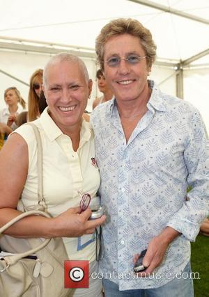 Roger Daltrey Charity cricket match between Harry Judd's XI and Bunbury Cricket Club benefiting the Teenage Cancer Trust  Carlton,...