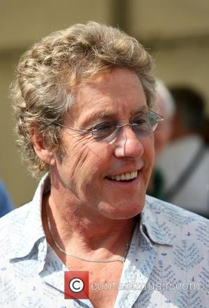 Daltrey Hits The Road To Keep His Voice In Top Shape