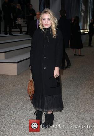 Mary-Kate Olsen, London Fashion Week