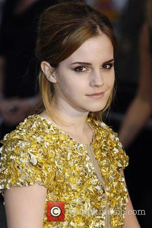 Emma Watson, London Fashion Week