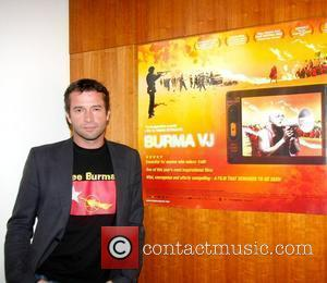 BAFTA, James Purefoy