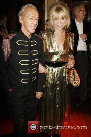 Jo Wood: 'I Refuse To Get Back With Ronnie'