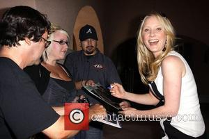 Anne Heche 2009 Cable's Summer Press Tour - Day 3 at The Langham Huntington Hotel & Spa in Pasadena Los...