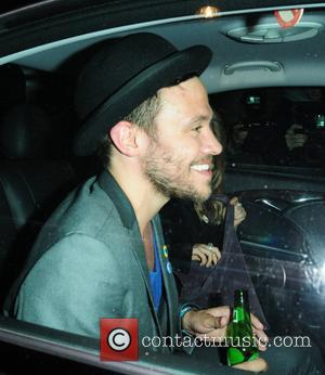 Will Young and Cafe De Paris
