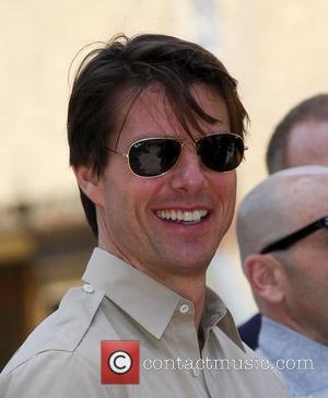 Tom Cruise, Star On The Hollywood Walk Of Fame and Walk Of Fame