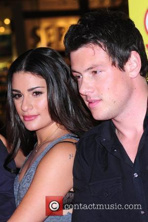 Glee's Montieth Fails To Silence Michele Dating Rumours
