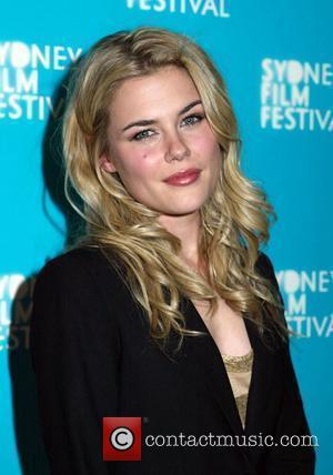 Rachael Taylor The world premiere of 'Cedar Boys' at the Greater Union Cinema complex as part of the Sydney Film...