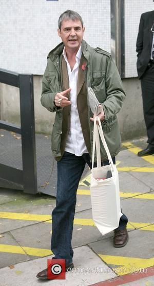 Neil Morrissey outside the ITV studios  London, England - 26.10.09