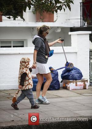 Emily Maitlis London, England - 09.10.09