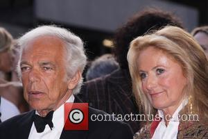 Ralph Lauren and Ricki Lauren 2009 CFDA Fashion Awards at Alice Tully Hall, Lincoln Center New York City, USA -...